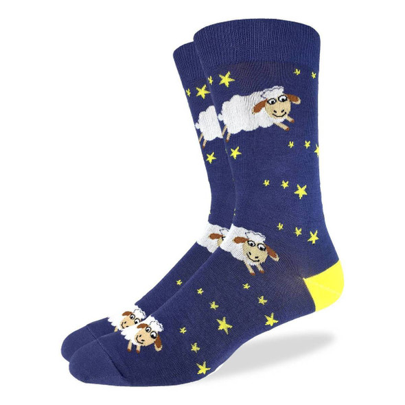 Counting Sheep Socks