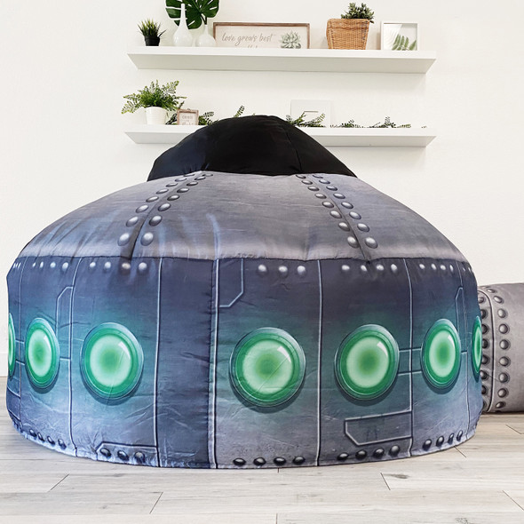Air Fort UFO