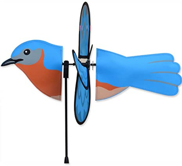 Bluebird Petite Spinner