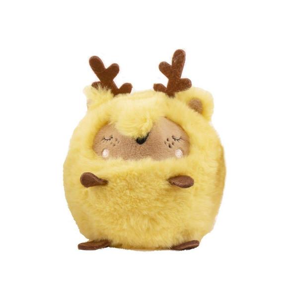 Reindeer Squeezmeez Plush
