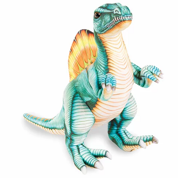 Spinosaurus Dinosaur Plush