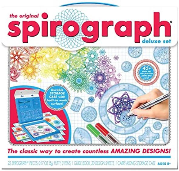 The Original Spirograph