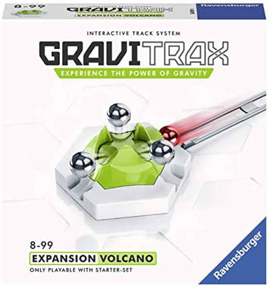 Gravitrax Expansion Volcano