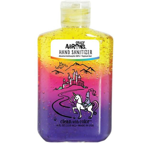 Crazy Aaron's Fantasy Castle Hand Sanitizer