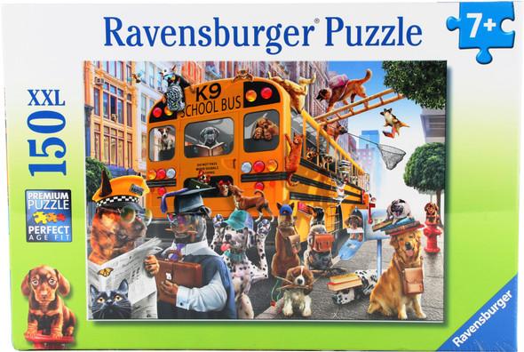 Pet School Pals 150pc Puzzle