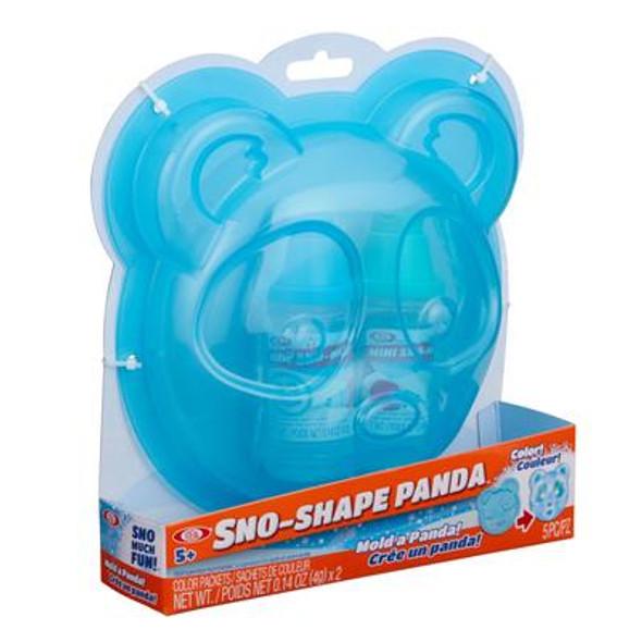 Sno-Shape Panda