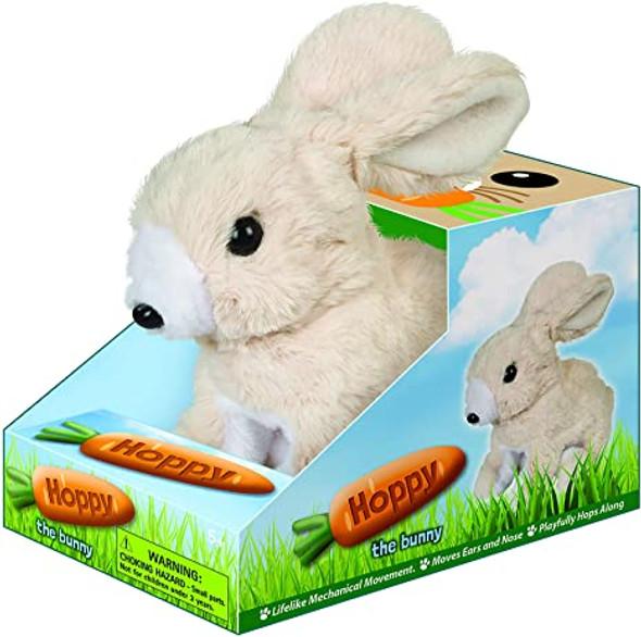 Hoppy the Bunny Plush