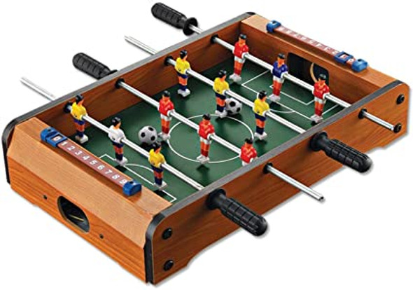 Tabletop Foosball Set