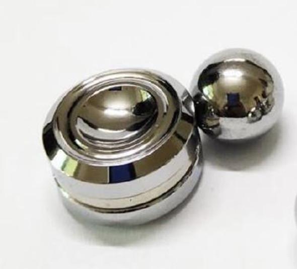 Orbiter Metal Spinner fidget