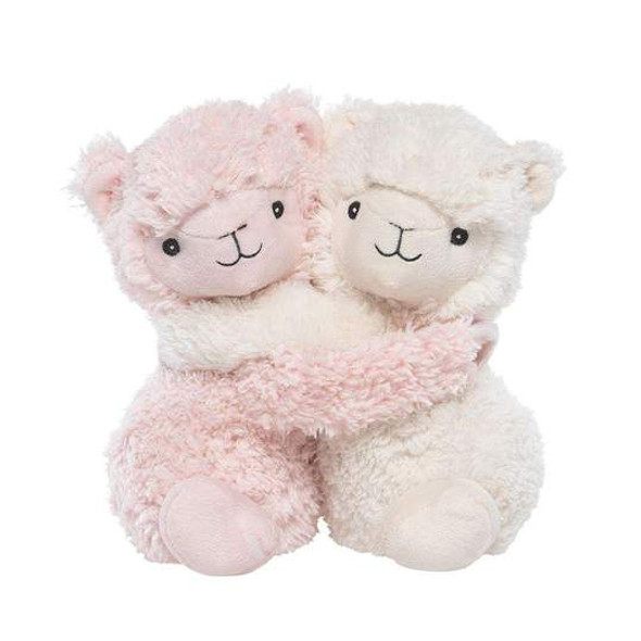 Llama Hugs  Warmies