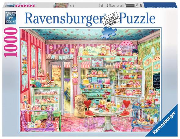 The Candy Shop 1000pc Puzzle