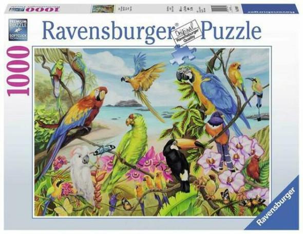 The Coo Au 1000pc Puzzle