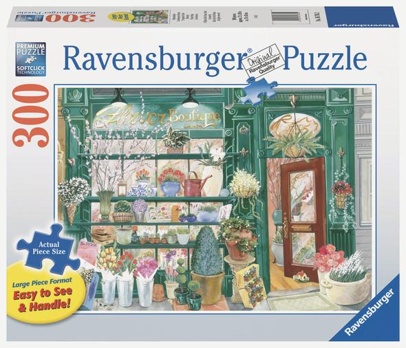 Flower Shop 300pc XL Puzzle