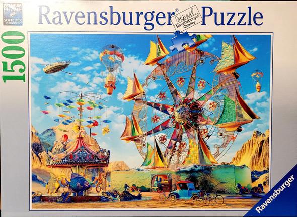 Carnival of Dreams 1500pc Puzzle