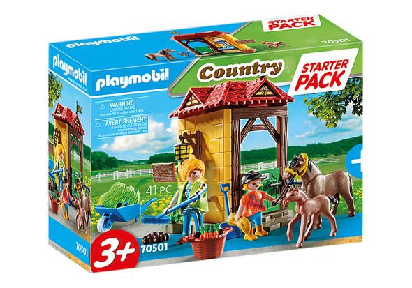 Starter Pack Horse Farm