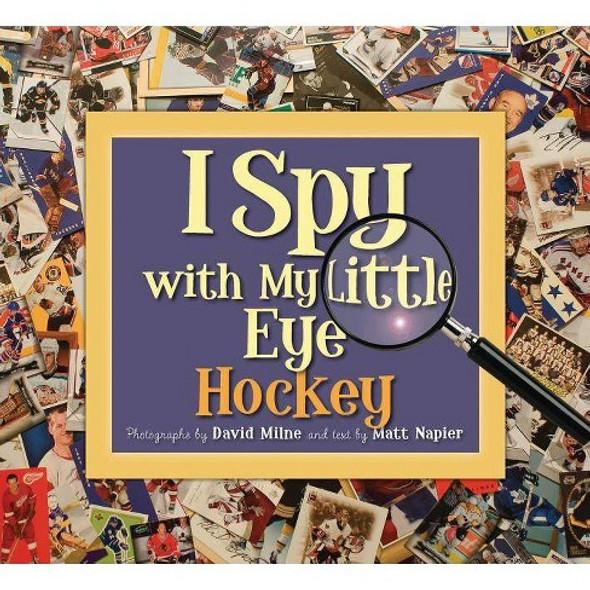 I Spy! Hockey