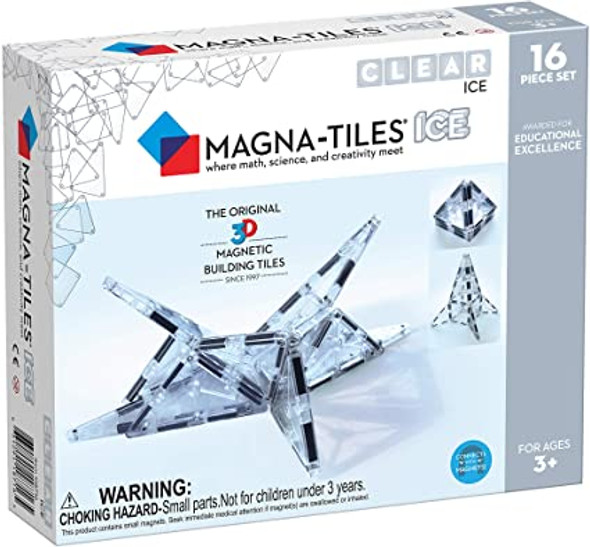 Magna-Tiles Ice