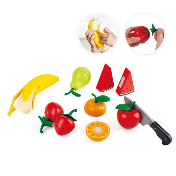 Healthy Fruit Basket