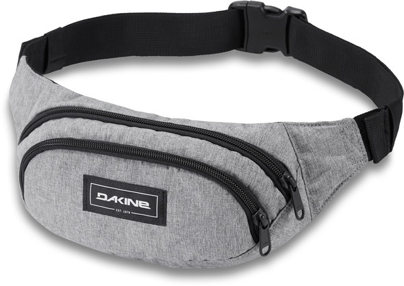 Greyscale Hip Pack