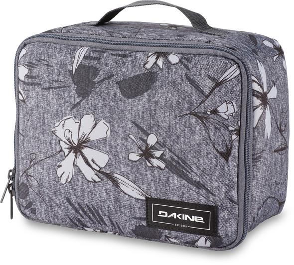 Crescent Floral Lunchbox