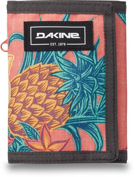 Pineapple Rail Wallet