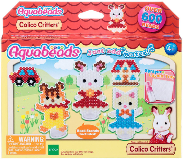 Aquabeads Calico Critter Set