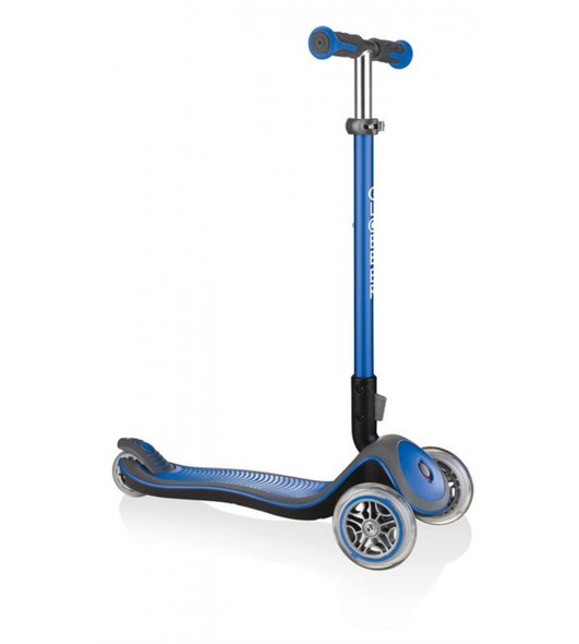 Primo Foldable Scooter - Blue