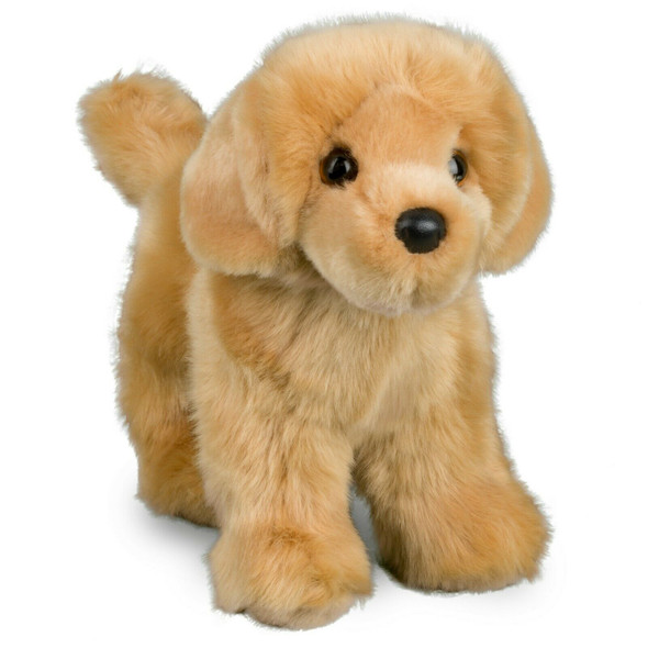 Chap Golden Retriever Plush