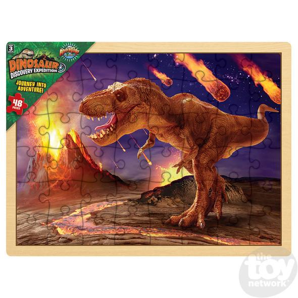 Dinosaur 48pc Puzzle