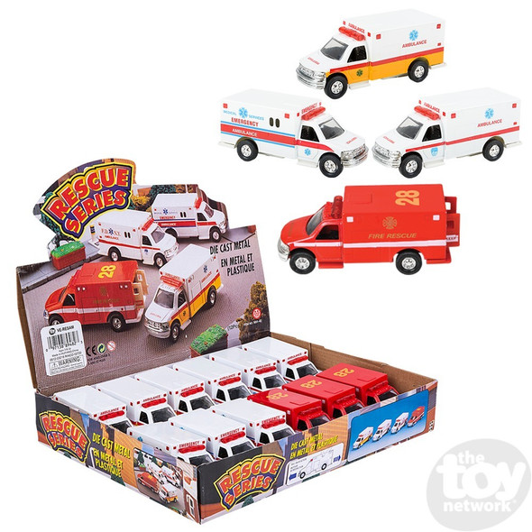 DC Ambulance