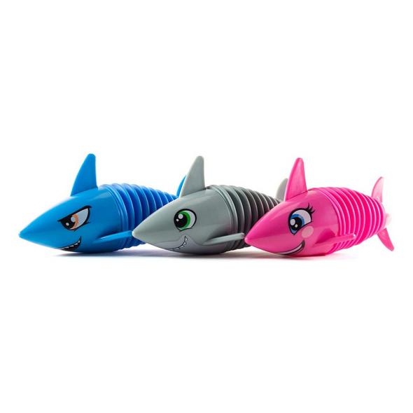 Sharki the Tub Toy