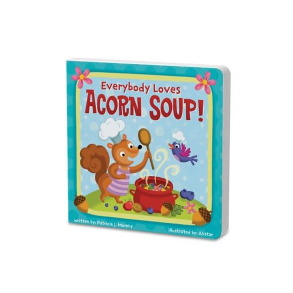 Everybody Loves Acorn Soup