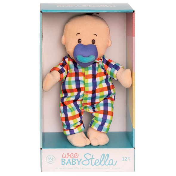 Wee Baby Fella Doll