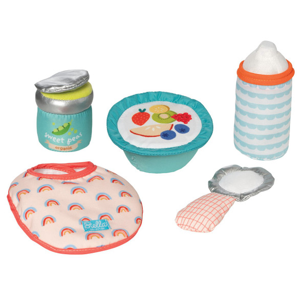 Stella Feeding Set