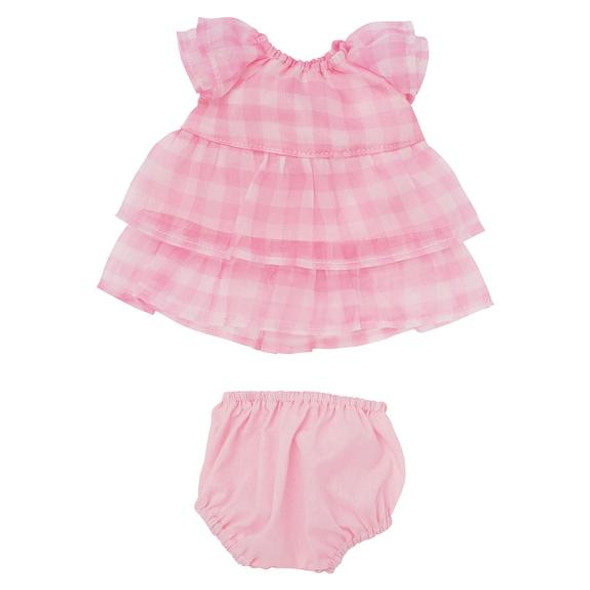 Pretty in Pink Baby Stella Outfit