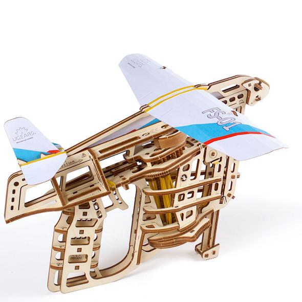 UGears Flight Starter