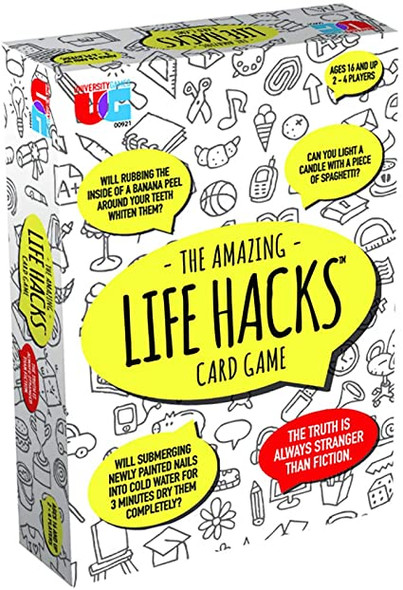 Life Hacks Game