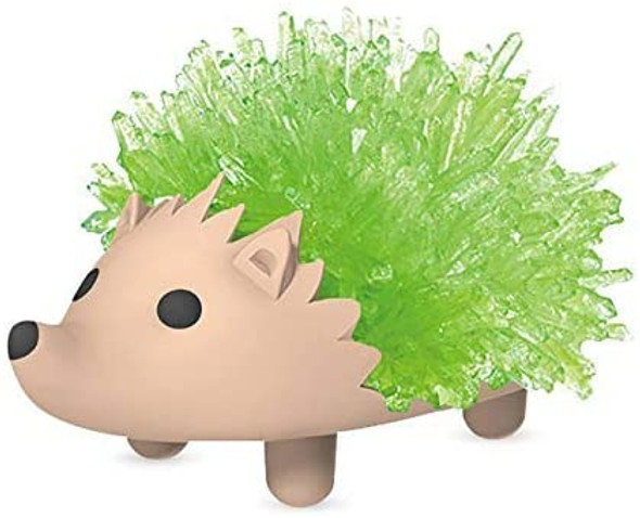 Grow Your Own Crystal Hedgehog