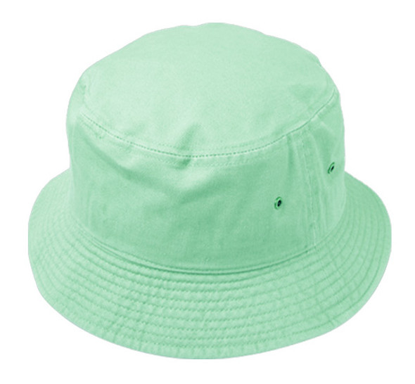 Mint Bucket Hat