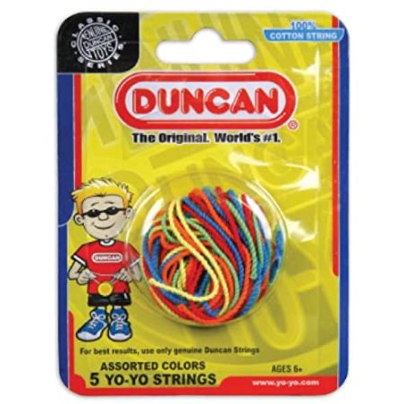 Yo Yo Colored String