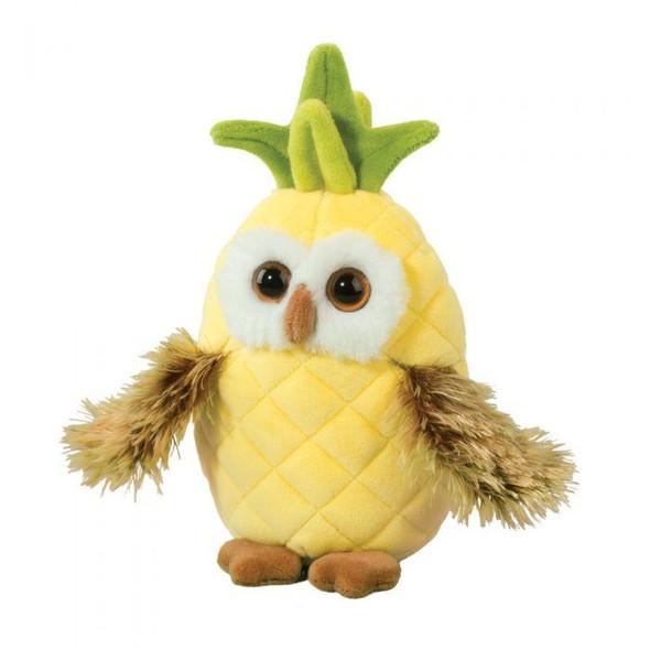 Owl Pineapple Plush