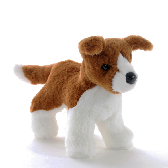 Axel the Mutt Plush
