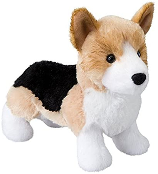 Shorty Corgi Plush