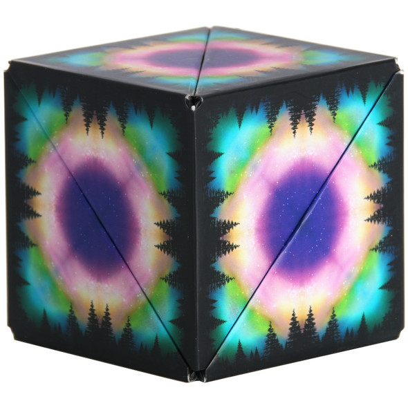 Shashibo Moon Shifting Box