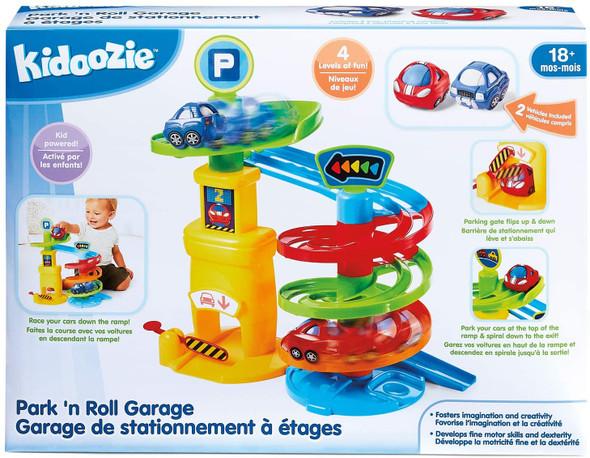 Park 'n Roll Garage