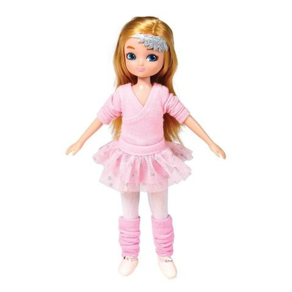 Lottie Ballet Class Doll