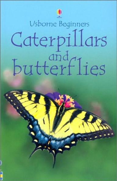 Caterpillars & Butterflies Book