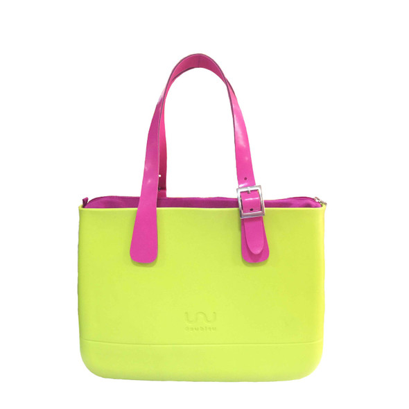 Apple Green Prima Bag