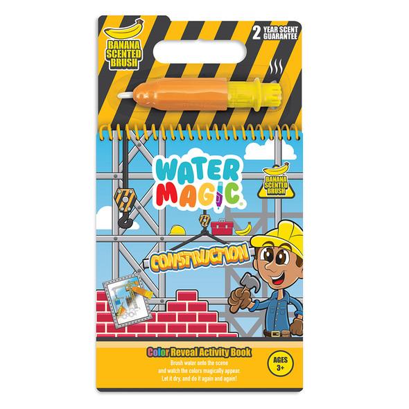 Construction Water Magic