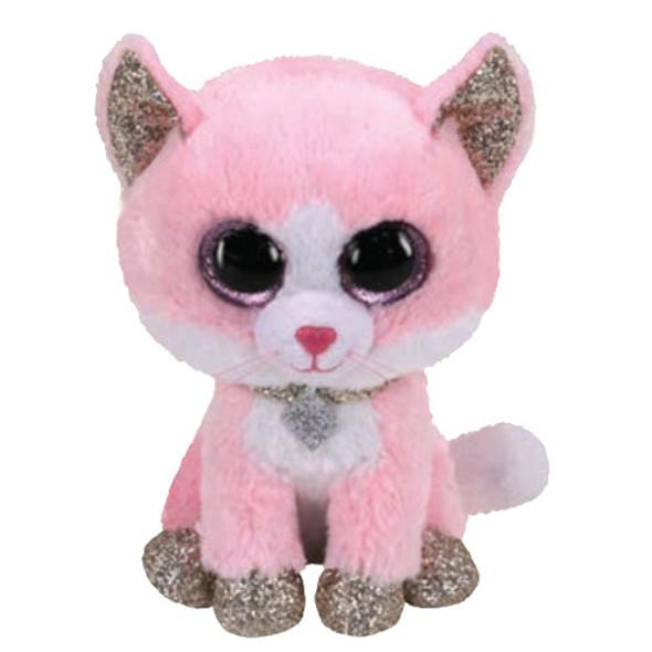 Fiona Cat Plush